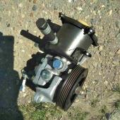 Навесное(генератор,ГУР,компрессор кондиционера)SF 5,EJ 201
