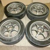 Комплект дисков Black racing proN1