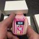 FixiTime детские часы-телефон - розовые (GSM+GPS)